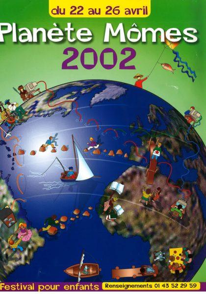 Autour du monde, histoire des Hommes / Alimentation, santé et communication