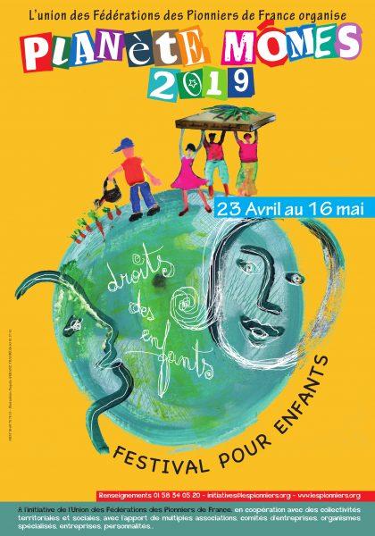Convention Internationale des Droits de l'Enfant: 30 ans... et après? / L'alimentation